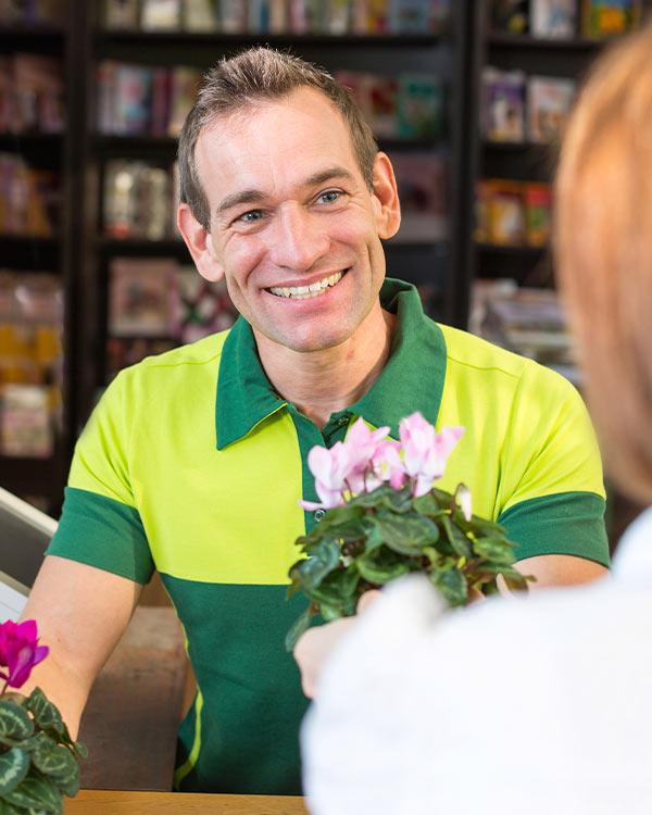 Kleding retail - portrait - Profashionals