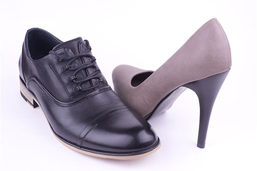 Representatieve schoenen - pro-fashionals